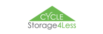 Click here to visit cyclestorage4less.co.uk