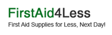 Click here to visit FirstAid4Less.co.uk
