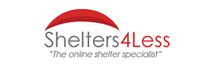 Click here to visit Shelters4Less.co.uk