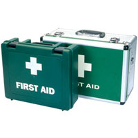 Offsite & Lone Worker First Aid Kits & Refills