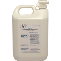 BioGuard Cleaning Solution