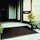 Rigid Mesh Entrance Mat