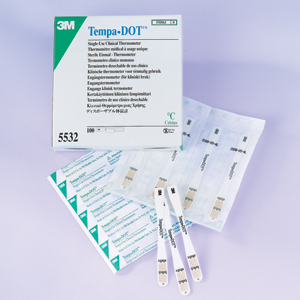 3M Tempadot Thermometer