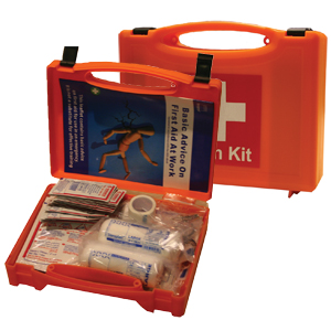 Standard Burns Kit