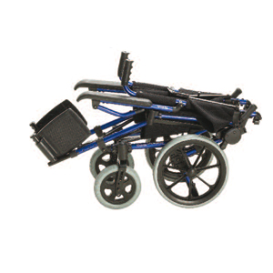 Dash Stowaway Wheelchair