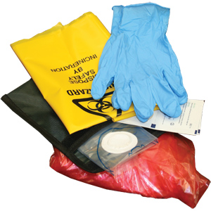 First Aiders Protection Pack