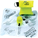 Merlin E-Shield Resus Face Shields