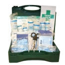 BS-8599-1 Compliant Catering Kits In Standard Cases