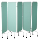 Premium Panelled Medical Screens