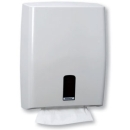 Katrin M Fold Towel Dispenser