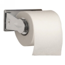Metal Lockable Toilet Roll Holder