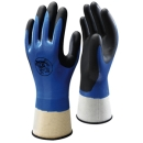Oil Work Gloves