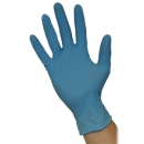 Kooltouch Powder Free Superior Blue Nitrile