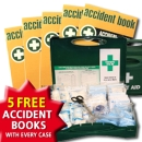 Bulk Buy Offers On BS-8599-1 Compliant Workplace First Aid Kits