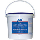 PAL Alcohol Free Cleansing Wipes