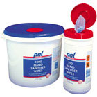 PAL Hand Sanitiser Wipes