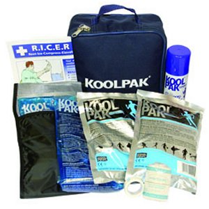 Koolpak Deluxe Hot & Cold Therapy Kit