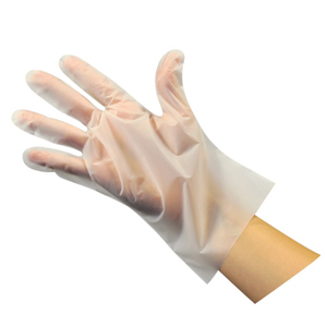 Polysynthetic Gloves
