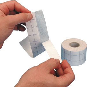 Dressing Retention Sheets
