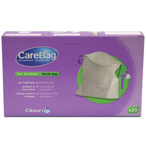 Absorbent Sick Bags