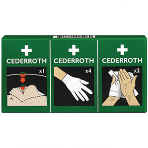 Cederroth Protection Kits