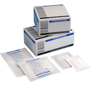 Adhesive Dressings
