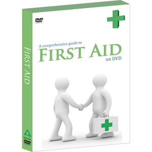 First Aid Guide DVD