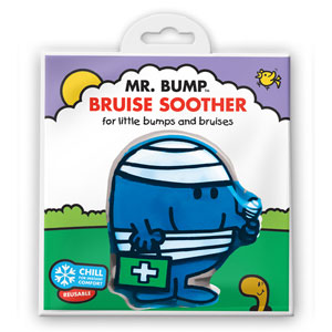 Mr Men & Little Miss Gel Packs