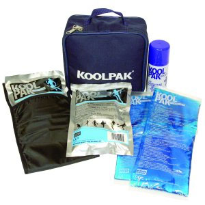 Koolpak Standard Hot & Cold Therapy Kit