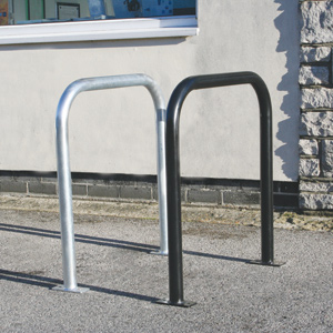 Cycle Stands, Racks & Lockers