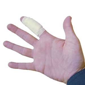 Finger Bandage- Buy 1 Get 1 Free