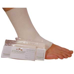 Standard Tubular Support Bandages