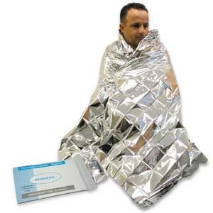 Foil Blankets