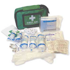 Childminder First Aid Kits