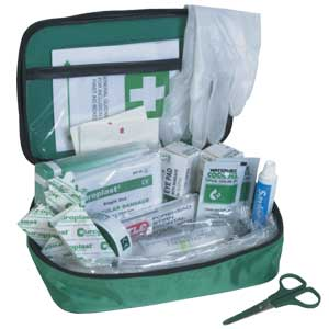 Day Trip First Aid Kits
