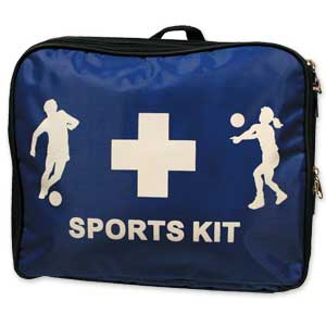 Physical Education First Aid Bag