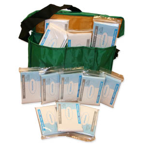 Emergency Foil Blanket Kit