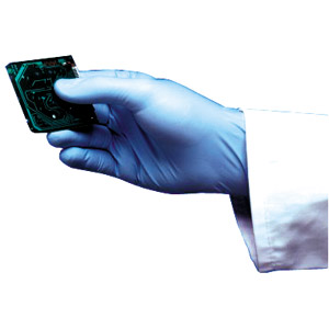 Powder Free Nitrile Gloves- Single Pairs