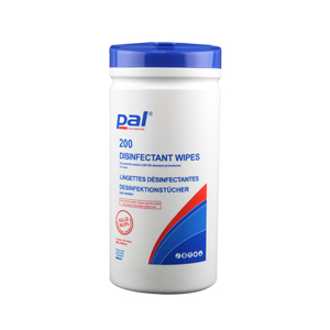 Disinfectant Wipes