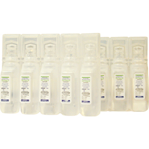 Standard 5ml Eyewash Pods