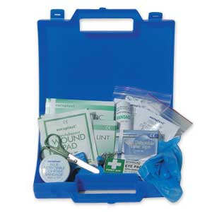 Kitchen & Catering First Aid Kits