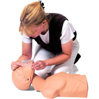 Resuscitation Manikins