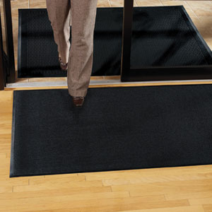 Platinum Entrance Mat
