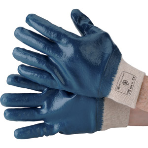 Bodyguards Nitrile Dipped Gloves