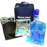 Find out more about Hot and Cold Therapy Kits