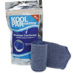 Koolpak Elasticated Kool Bandage