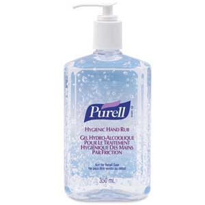 Purell Antibacterial Hand Rub